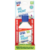Lift Off Oil Paint Remover