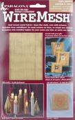 """Brass - WireMesh #80 16""""x20"""" Sheet"""