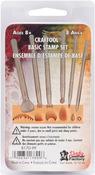 Craftool Basic Stamp Set-