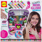Ultimate Nail Glam Salon Kit