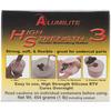 Pink - Alumilite High Strength 3 Liquid Mold Making Rubber 1lb