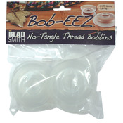 "No Tangle Bobbins 2.5"" 8/Pkg"