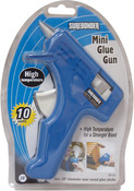 Blue - High-Temp Mini Glue Gun