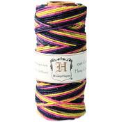 Flirt - Hemp Variegated Cord Spool 20lb 205'/Pkg