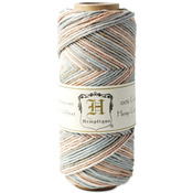 Sandalwood - Hemp Variegated Cord Spool 20lb 205'/Pkg