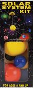 Painted - Styrofoam Solar System Kit