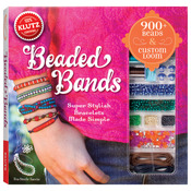 Beaded Bands Book Kit