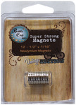 Vintage Collection Half Inch  Magnets - Bottle Cap Inc.