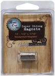 Vintage Collection Half Inch  Magnets - Bottle Cap Inc.