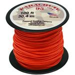 Neon Orange - Parachute Cord 1.9mm 100'/Pkg