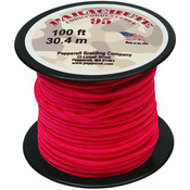 Neon Pink - Parachute Cord 1.9mm 100'/Pkg