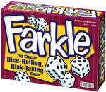 Farkle - Farkle Game Box