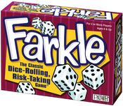 Farkle - Farkle Game Box
