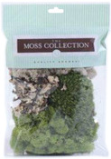 Variety Pack Moss 108.5 Cubic Inches