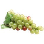 Large Green Grapes - Design It Simple Decorative Fruit