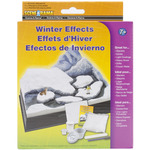 Winter Effects - Diorama Kit