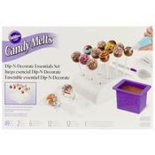 Candy Melt Dip 'N Decorate Essentials Set
