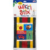 Primary - Wikki Stix Assorted Pkg
