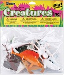 Sea Life 12/Pkg - Creatures Inc.