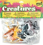 Jungle Animals 12/Pkg - Creatures Inc.