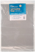 "16.25""X20.25"" - Self Sealing Bags 12/Pkg"