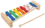"Xylophone 11.5"" - Wood Instrument"