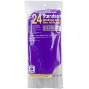 "7/16""X10"" 24/Pkg - High Temp Glue Sticks"