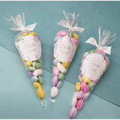 Candy Buffet - Cello Bags 30/Pkg