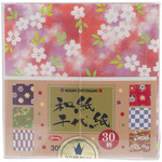 "Assorted Colors - Origami Paper 3""X3"" 360/Pkg"