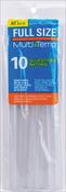 """7/16""""X10"""" 10/Pkg - Multi Temp Glue Sticks"""