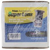 Prism Super Lens