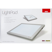 "17""X24""X.625"" - LightPad Light Box"