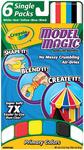 Primary - Crayola Model Magic Variety Pack 3oz