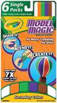 Secondary - Crayola Model Magic Variety Pack 3oz
