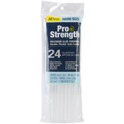 ".28""X8"" 24/Pkg - Pro Strength Mini Glue Sticks"