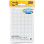 Post - It Super Sticky Notes 50 Sheets/Pad 2/Pkg - Gridlines