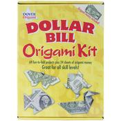 Dollar Bill Origami Kit-