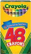 48/Pkg - Crayola Crayons