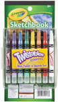 Crayola Twistables Mini Twist 'n Sketch Set-