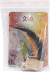 "Resin Bear Claw 3.5"" 1/Pkg-"