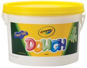 Yellow - Crayola Dough 3lb