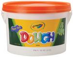 Orange - Crayola Dough 3lb