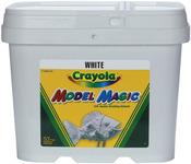 White - Crayola Model Magic 2lb
