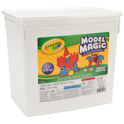 Primary - Crayola Model Magic 2lb
