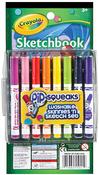 Crayola Pip - Squeaks Skinnies 'n Sketch Set-