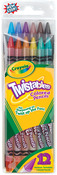 12/Pkg - Crayola Twistables Colored Pencils