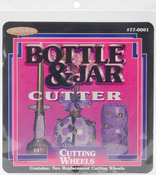 Bottle Cutter Blade Replacement 2/Pkg