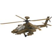 AH-64 Apache 1:100 - Plastic Model Kit