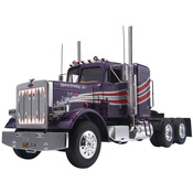 Peterbilt 359 Contentional Tractor 1:25 - Plastic Model Kit