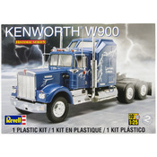 Kenworth W900 1:25 - Plastic Model Kit